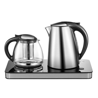 WX-8993T-E1 茶盘套装水壶